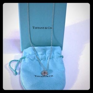 Tiffany & Co Paloma Picasso Crown of Hearts